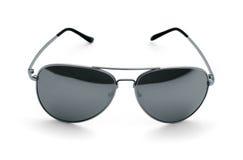 De zonnebril van de vliegenier Stock Afbeeldingen