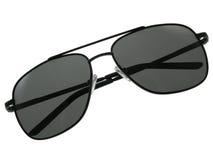De zonnebril van de vliegenier royalty-vrije stock foto's