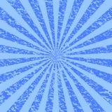 De Zonnestraal van Grunge [3] Royalty-vrije Stock Afbeelding