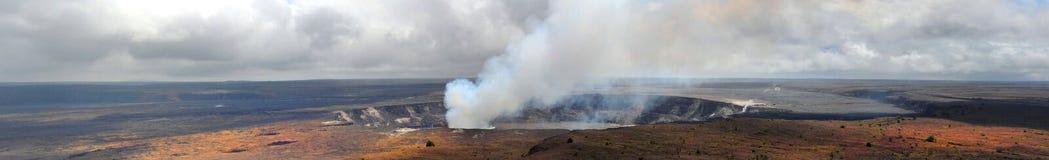 De Zonsondergang van Hawaï Stock Afbeelding