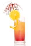 De Zonsopgang van Tequila Royalty-vrije Stock Afbeelding