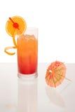 De Zonsopgang van Tequila Royalty-vrije Stock Fotografie
