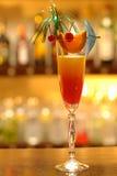 De Zonsopgang van Tequila Royalty-vrije Stock Foto