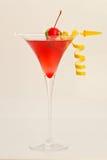 De zonsopgangcocktail van Tequila Royalty-vrije Stock Foto's
