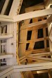 De zoute mijn van Wieliczka Stock Fotografie