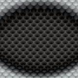 De zwart-witte Achtergrond van de Vissenhuid Stock Afbeelding