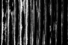 De zwart-witte het patroon abstracte achtergrond van de kleurentextuur kan gebruik zijn als muurdocument pagina van de de brochur Royalty-vrije Stock Afbeelding
