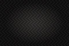 De zwarte Abstracte Achtergrond van de Patroontextuur Stock Fotografie