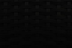 De zwarte abstracte kleuren van het achtergrondbehanggezoem, het vlechten Stock Afbeeldingen