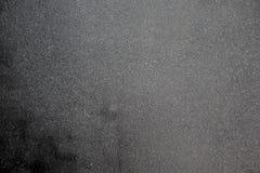 De zwarte achtergrond van de grungetextuur Royalty-vrije Stock Fotografie