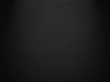 De zwarte achtergrond van de metaalrooster vector illustratie