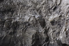 De zwarte achtergrond van de muursteen Stock Afbeeldingen
