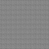 De zwarte achtergrond van de stoffentextuur Royalty-vrije Stock Fotografie