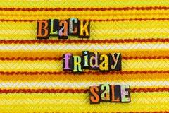De zwarte kleinhandels online opslag van de vrijdagverkoop stock afbeelding