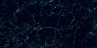 De zwarte marmeren die textuur met subtiel wit door wordt geschoten die Natuurlijk patroon voor achtergrond of achtergrond veinin royalty-vrije stock foto's