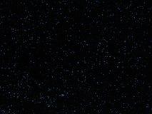 De zwarte schittert fonkeling zoals een sterrige hemel Royalty-vrije Stock Afbeelding