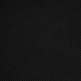 De zwarte synthetische achtergrond van de stoffentextuur Royalty-vrije Stock Afbeeldingen