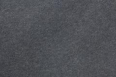 De zwarte Textuur van het Document royalty-vrije stock foto's