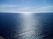De Zwarte Zee Stock Foto's