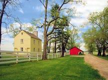 Deacons Farm Stock Photos