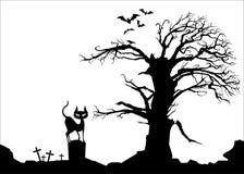 Dead Abstract Tree Vector Stock Photos