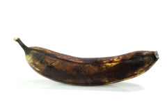 Dead Banana Royalty Free Stock Photos