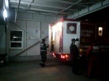 27 dead in Bucharest Colectiv nightclub fire stock video