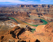 Dead Horse Point Stock Photos