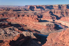 Dead Horse Point Stock Photography