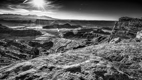 Dead Horse Point Royalty Free Stock Photos