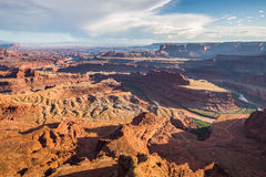 Dead Horse Point State Park, Utah, USA Stock Image