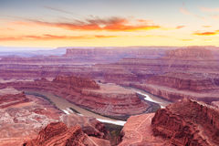 Dead Horse Point Stock Images