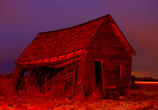 Dead of night Stock Photo
