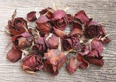 Dead rose Stock Photos