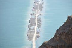 Dead Sea. Royalty Free Stock Photo