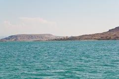 Dead Sea . Royalty Free Stock Photo