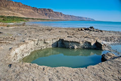 The Dead Sea Stock Photos