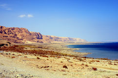 Dead Sea Stock Photography