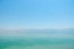 Dead Sea Stock Photo