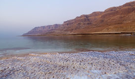 Dead Sea Stock Photography