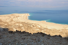 Dead sea. Stock Photos