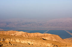 The Dead Sea Royalty Free Stock Image