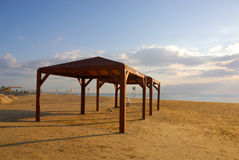 Dead Sea Royalty Free Stock Image