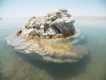 Dead Sea Stock Photo
