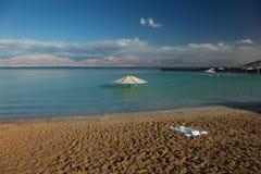 Free Dead Sea Beach Stock Image - 139577411
