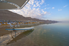 Dead Sea Beach Stock Photos