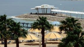 Dead sea. Royalty Free Stock Photos