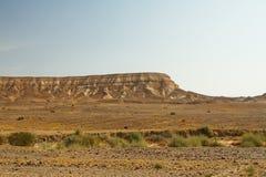 Dead sea cliffs . Royalty Free Stock Photos