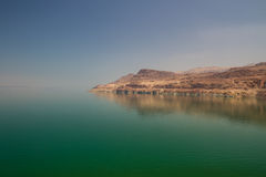 The Dead Sea Royalty Free Stock Photos