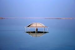 Dead sea in Israel Royalty Free Stock Image